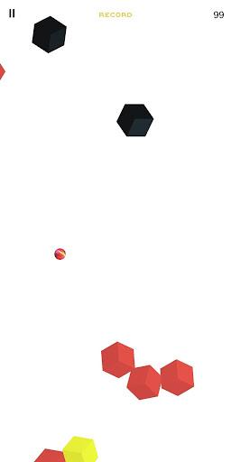 Mad Rise Ball  captures d'u00e9cran 4