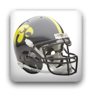 Hawkeye Football Schedule‏