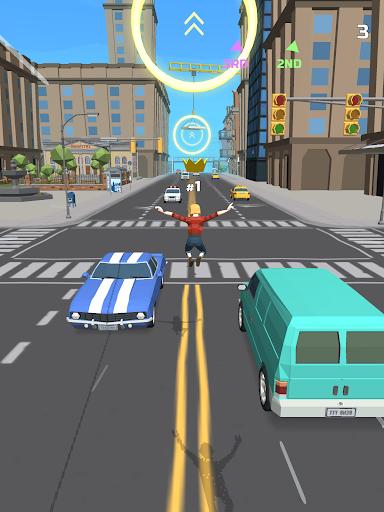 Swing Rider apkdebit screenshots 13