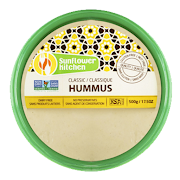 Hummus 500ml - Sale
