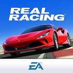 Real Racing  3 7.5.0 (Mega Mod)