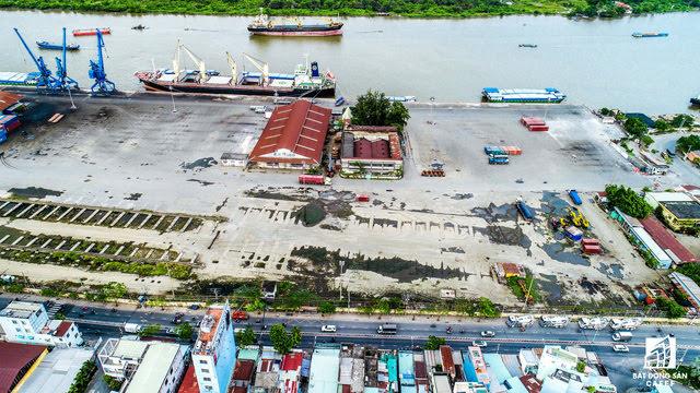 Cận cảnh con đường được mong chờ nhất trung tâm Sài Gòn sắp được mở rộng gấp ba 44