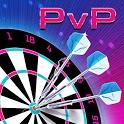 Darts Clash: PvP Skill Shot Darts Tournaments icon