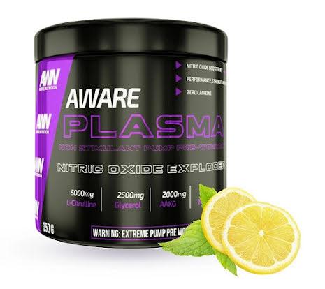 Aware Plasma, 350g - Lemon