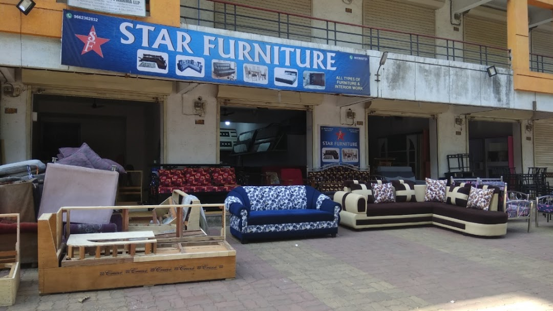 STAR FURNITURE - Sofa Store in Daman