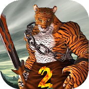 تيرا فايتر 2 - ألعاب القتال