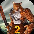 Terra Fighter 2 - Fighting Game apk