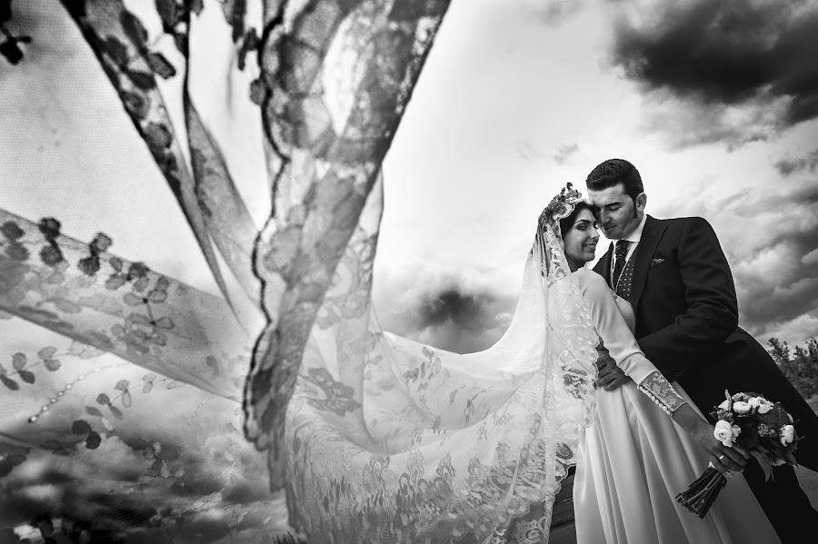 Wedding photographer Agustin Regidor (agustinregidor). Photo of 08.11.2016