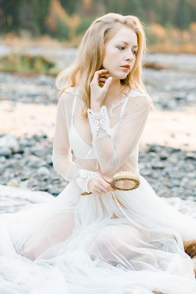Wedding photographer Alla Yachkulo (Barabashka). Photo of 20.11.2015
