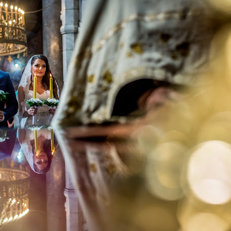 Wedding photographer Vladimir Milojkovic (MVladimir). Photo of 02.02.2018