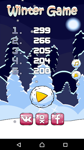 Winter Game Apk Download 1