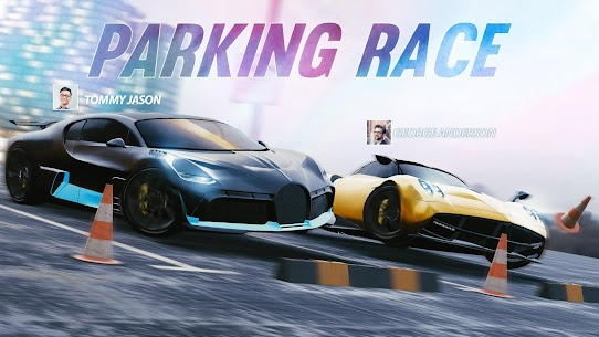 Real Car Parking 2 : Driving School 2018 1