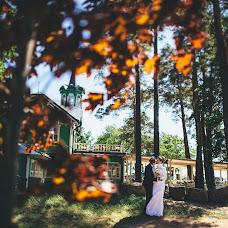 Wedding photographer Vladimir Bochkov (bukoff). Photo of 20.09.2016