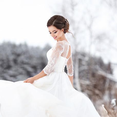 Wedding photographer Vladimir Gornov (VEPhoto). Photo of 21.02.2018