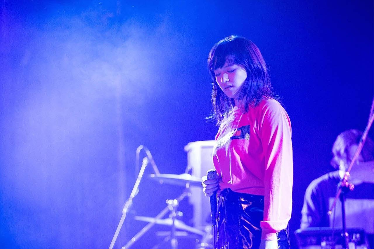 【迷迷歌單】TOKYO FINEST-ROUND 2-iri and ØZI