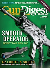 Gun Digest The Magazine