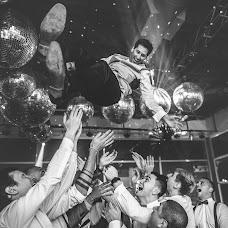 Wedding photographer Matias Sanchez (matisanchez). Photo of 11.04.2018