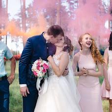 Wedding photographer Anton Kovalev (Kovalev). Photo of 05.03.2018