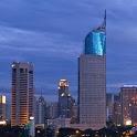 Project Skyline 3D: Jakarta icon