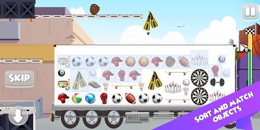 Sort and Match: Matching Puzzle apkdemon screenshots 1