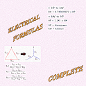 Full Electrical Formulas icon