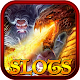 Dragon vs Titan Mega Jackpot Slots 777 FREE APK