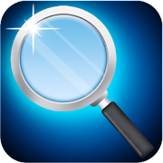 App magnifying glass with light APK for Windows Phone
