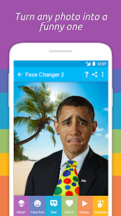 Face Changer 2 Android apk