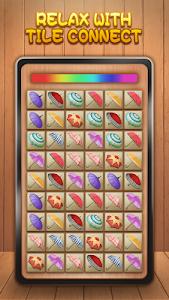 Tile Connect - Free Tile Puzzle & Match Brain Game 1.3.6