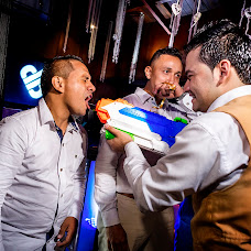 Fotógrafo de bodas Raul Romero blanco (RaulRomeroBlan). Foto del 14.10.2017