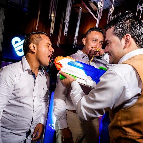 Wedding photographer Raul Romero blanco (RaulRomeroBlan). Photo of 14.10.2017