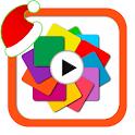 PicsVideo Música Presentación icon