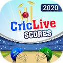 Live Cricket Score & Live IPL 2020 icon