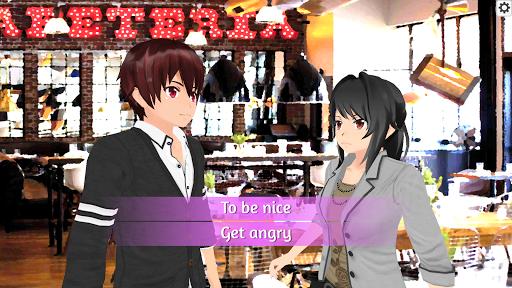 Code Triche Beating Together - Visual Novel APK MOD screenshots 3