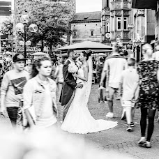 Wedding photographer Alex La tona (latonaFotografi). Photo of 13.10.2014