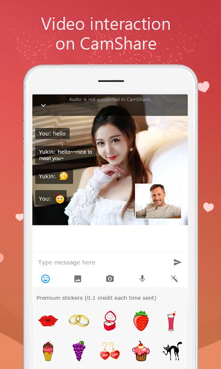 zsanér társkereső app android