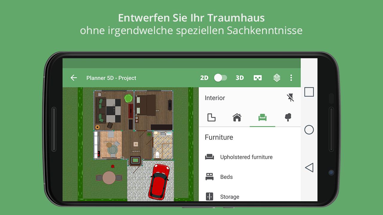 planner 5d - innenarchitektur – android-apps auf google play, Badezimmer ideen