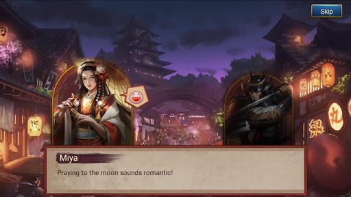 Sengoku Fubu apkpoly screenshots 21
