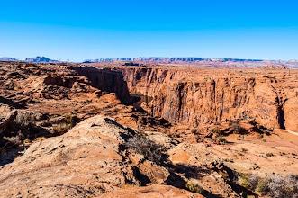 Photo: Glen Canyon Dam, Arizona, USA