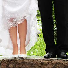 Wedding photographer Anna Shilova (AnyMax). Photo of 02.07.2015