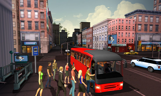 Bus Game : Bus Simulator Driving Game 2018 1.4 screenshots 3
