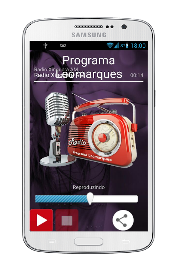 Programa Leomarques- screenshot