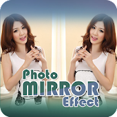 Mirror Photo Editor Collage