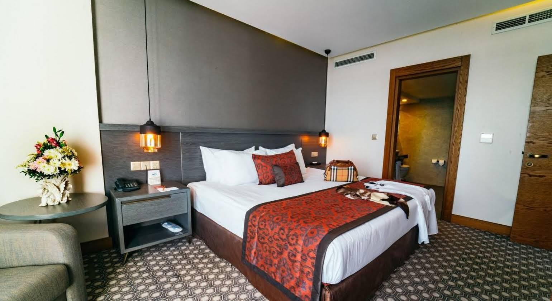 Salamis Bay Conti Hotel