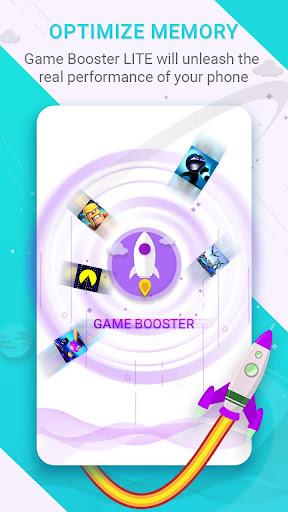 Game Booster Lite 1.0 screenshots 2