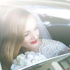 Wedding photographer Marian Moraru (filmmari). Photo of 13.03.2017