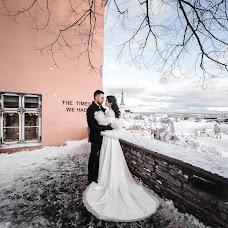 Φωτογράφος γάμων Elena Golubeva-Gocko (maoli). Φωτογραφία: 22.01.2019
