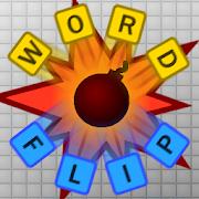 Word Flip: Letter Crush!
