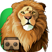 VR Safari Tour: Adventure Sites (Google Cardboard)