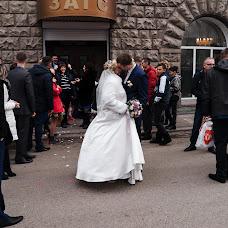 Wedding photographer Maksim Maksimov (maxfoto888). Photo of 07.12.2017